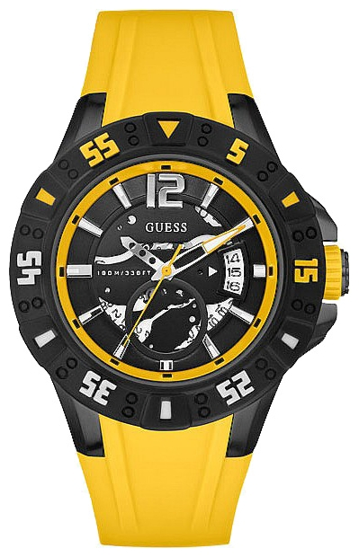GUESS W0034G7