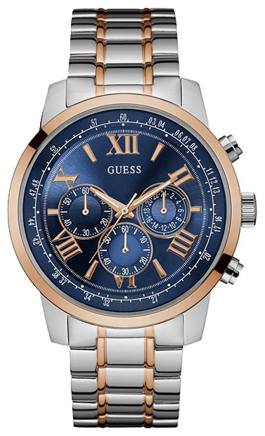 GUESS W0379G7