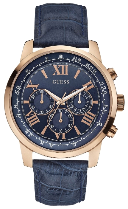 GUESS W0380G5