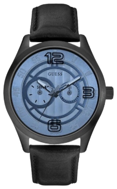GUESS W13580G2